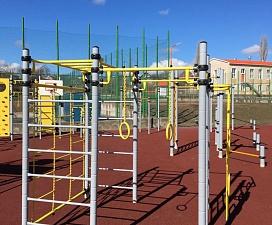 Спортивный комплекс «Romana 201.03.00»