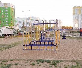 Спортивный комплекс «Romana 201.06.00»