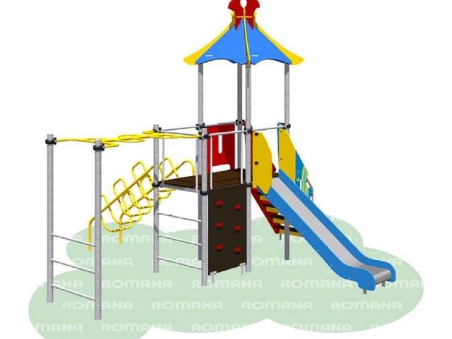 Детская площадка «Romana 101.06.00»