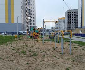 Спортивный комплекс «Romana 201.17.00»