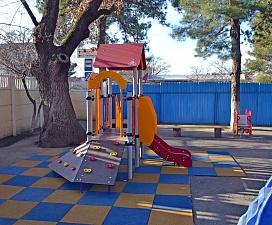 Детская площадка «Romana 104.05.00»