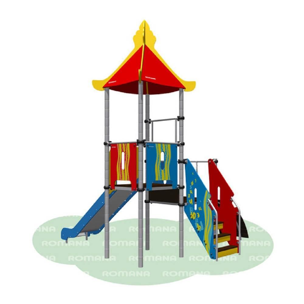 Детская площадка «Romana 101.05.00»